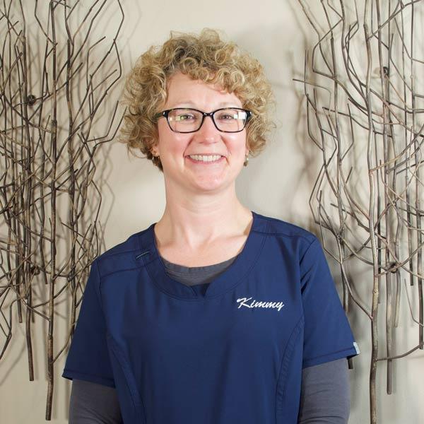 Kim Wyoming MI Dentist